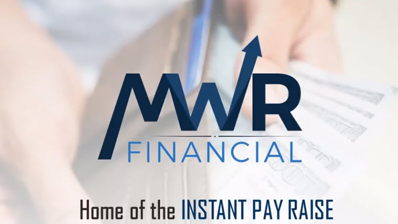 Get an Instant Pay Raise to Help Build Your Residual Income Streams