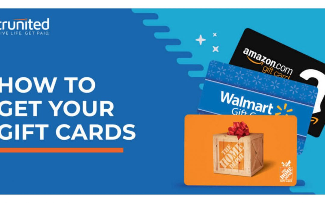 Gift Cards Are Live! Here's How to Get Them…