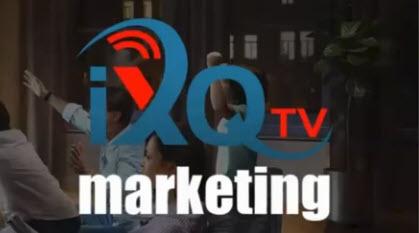 Marketing Materials for Your iXQtv Business