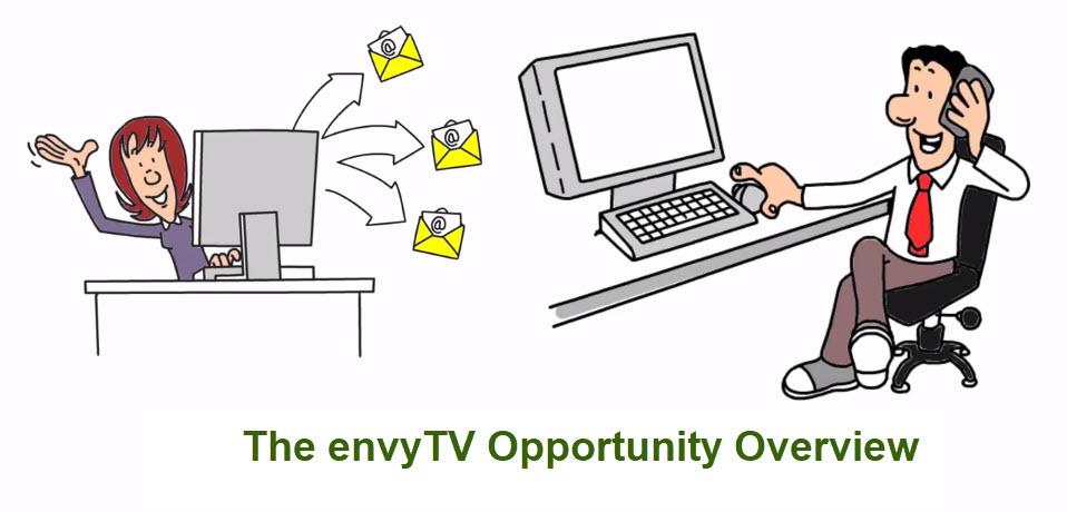 envTV Opportunity Overview