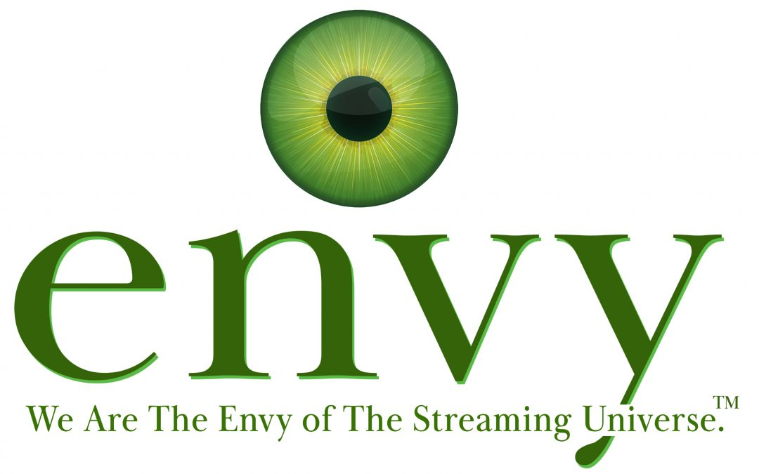 envyTV Table of Contents