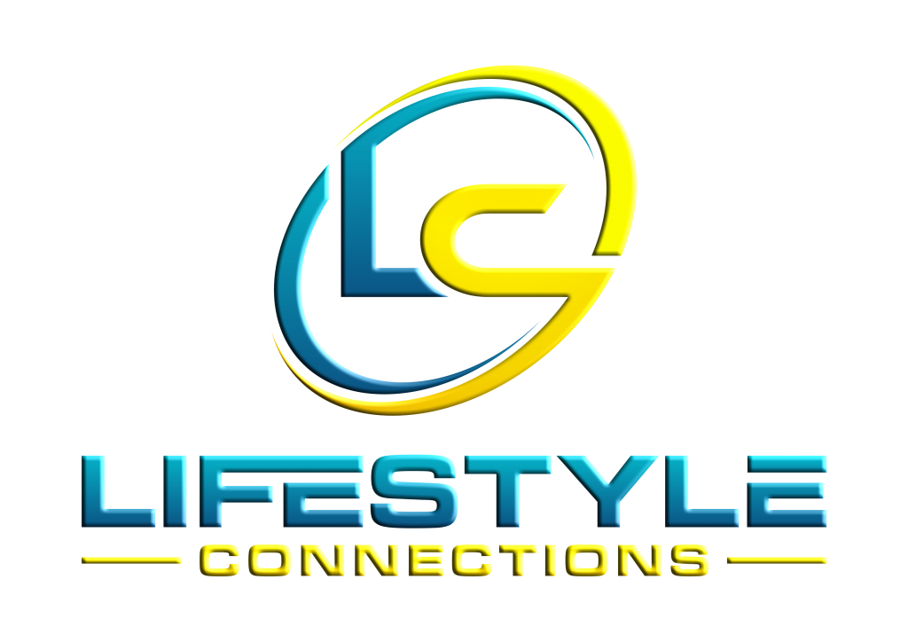 Lifestyle Connections Logo