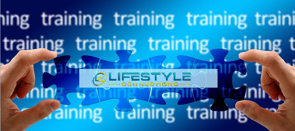 Lifestyle Connections Training Resources