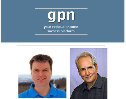 Residual Income Success Plan Training with Denis Vachon and Bill Gluth, Oct 6, 2020